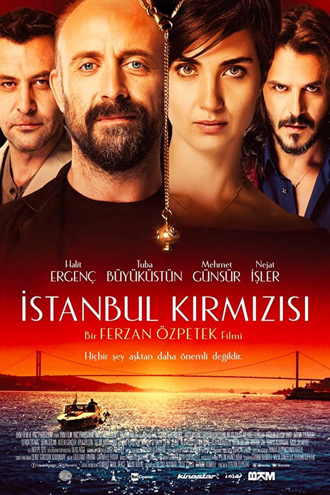 Istanbul Kirmizisi 2017 Movies Watch on Netflix