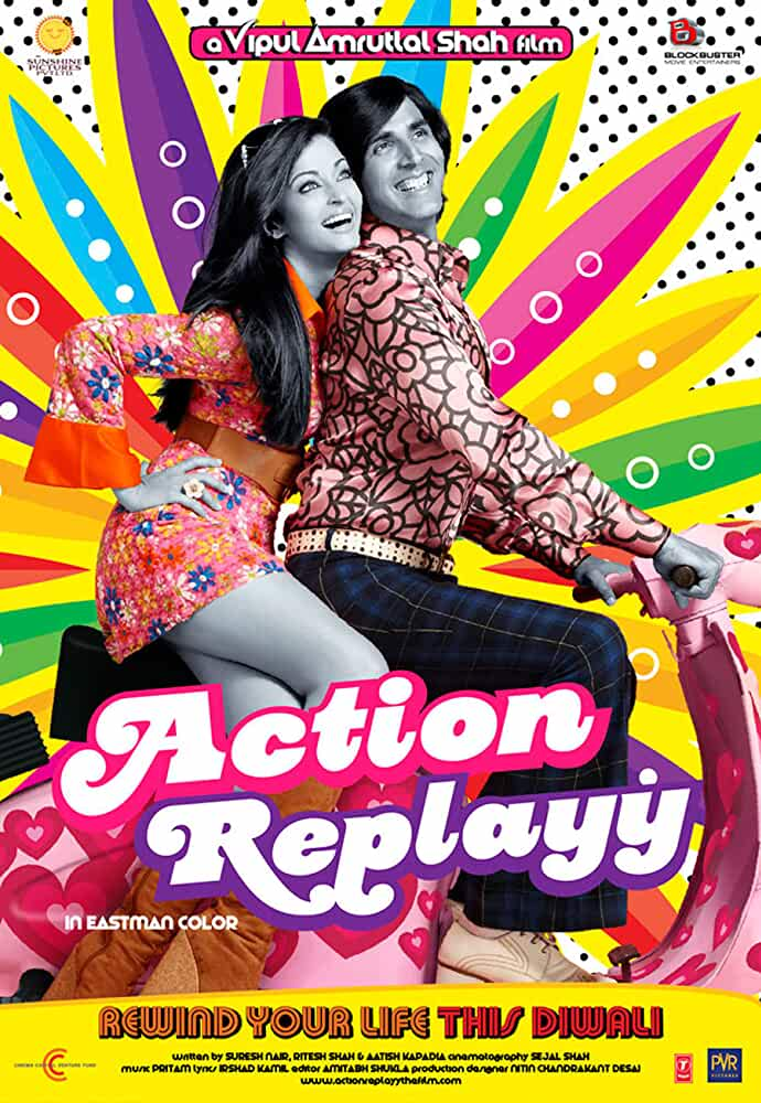 Action Replayy 2010 Movies Watch on Amazon Prime Video