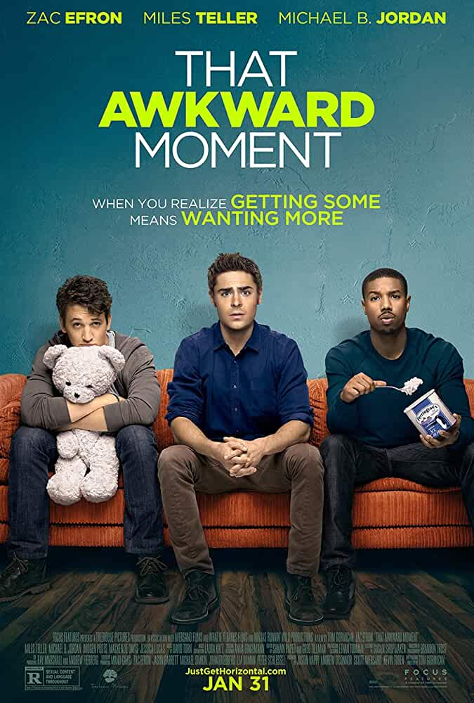 That Awkward Moment 2014 Movies Watch on Amazon Prime Video