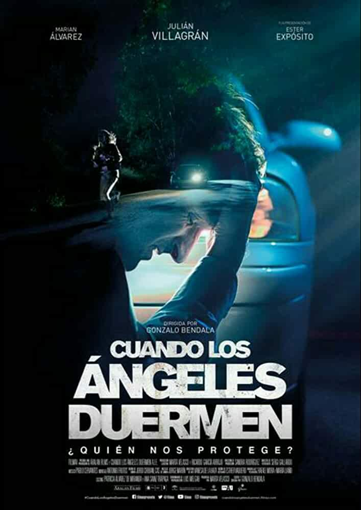 Cuando los ángeles duermen 2018 Movies Watch on Netflix