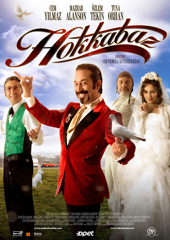 Hokkabaz (The Magician) 2006 Movies Watch on Netflix
