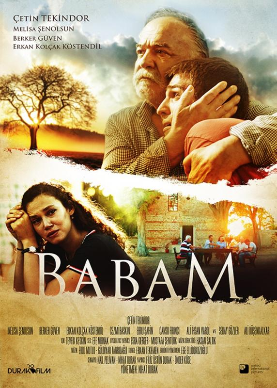 Babam (My Father) 2017 Movies Watch on Netflix