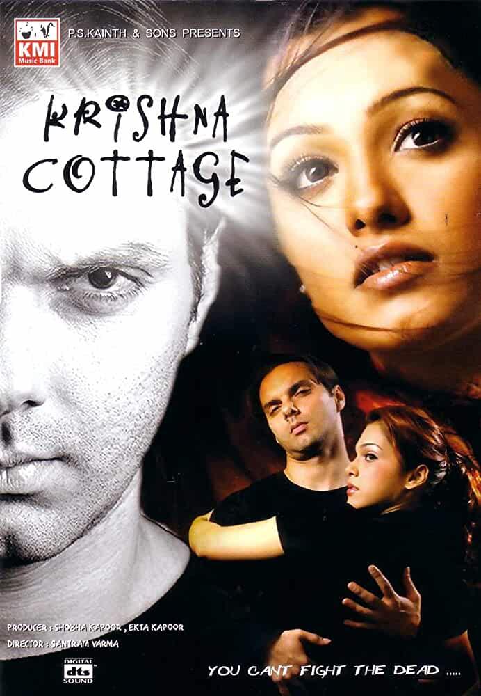 Krishna Cottage 2004 Movies Watch on Disney + HotStar