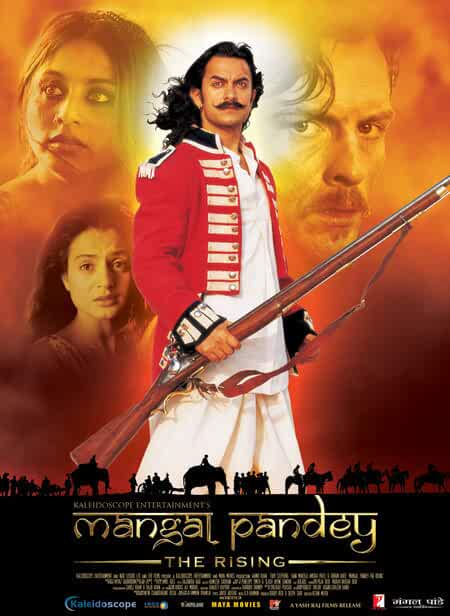 Mangal Pandey: The Rising 2005 Movies Watch on Disney + HotStar