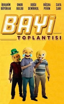 Bayi Toplantisi 2020 Movies Watch on Netflix