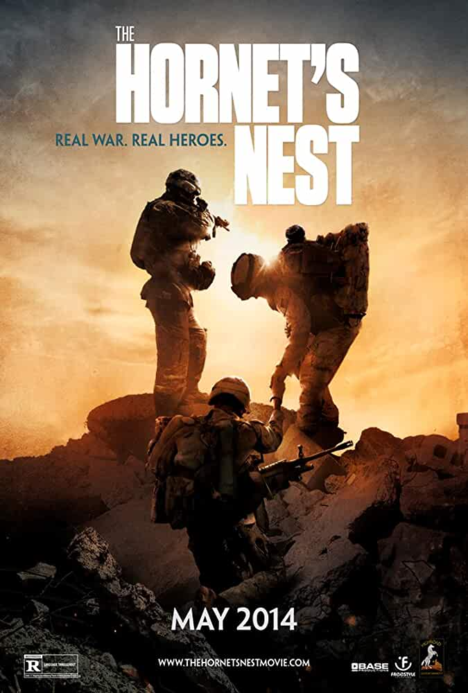 The Hornet's Nest 2014 Movies Watch on Amazon Prime Video