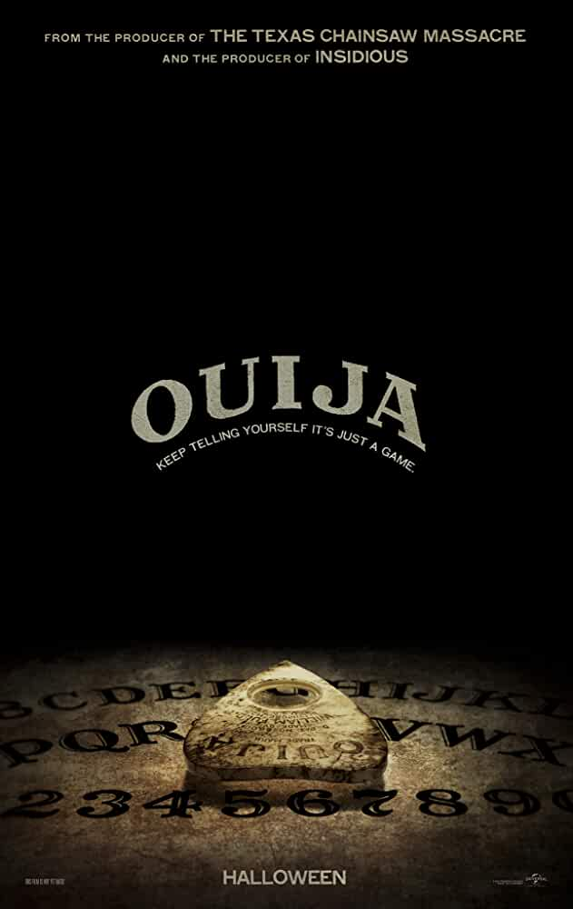 Ouija 2014 Movies Watch on Amazon Prime Video