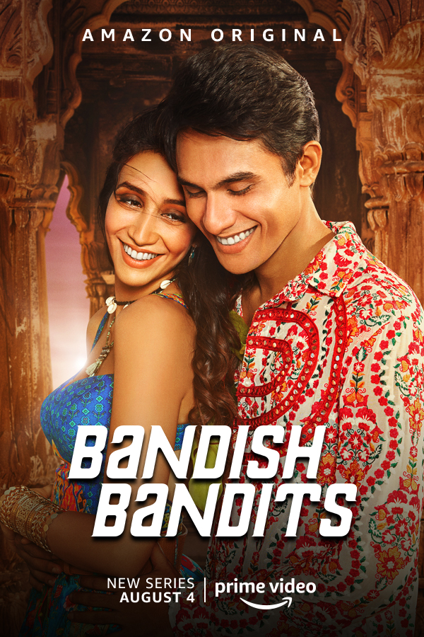 Bandish Bandits 2020 Web/TV Series Watch on Amazon Prime Video
