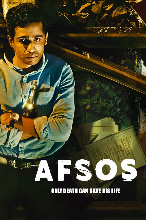 Afsos 2020 Web/TV Series Watch on Amazon Prime Video