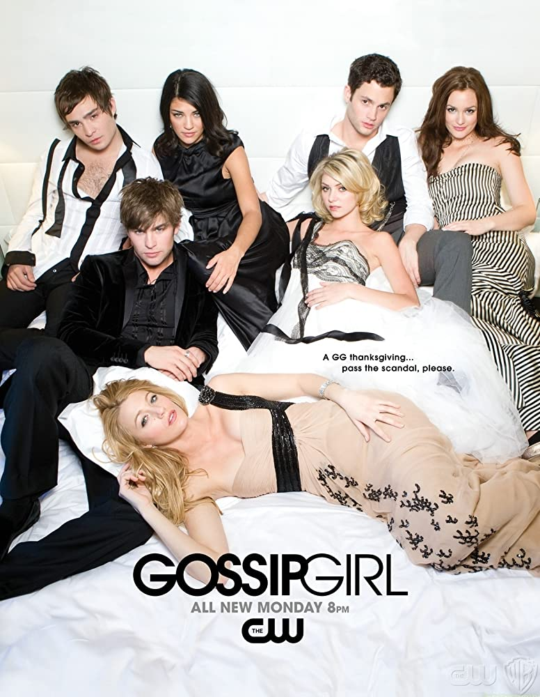 Gossip Girl 2007 Web/TV Series Watch on Netflix