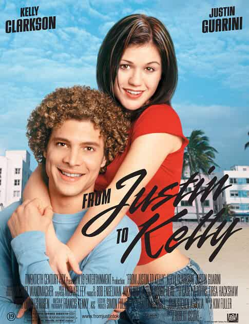 From Justin to Kelly 2003 Movies Watch on Disney + HotStar