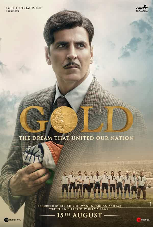 Gold 2018 Movies Watch on Amazon Prime Video