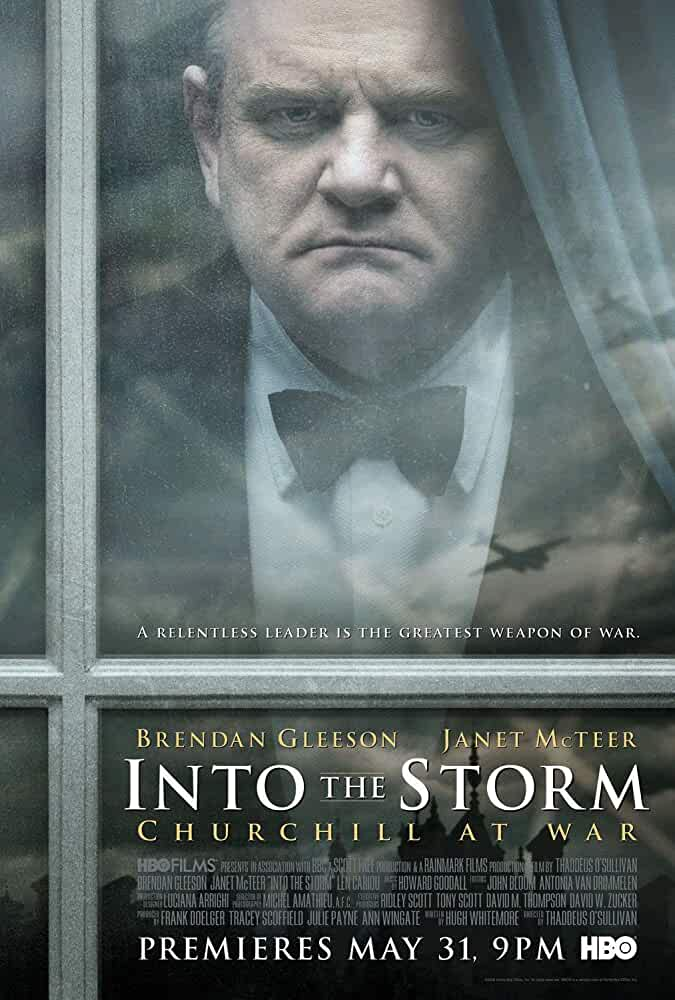Into the Storm 2009 Movies Watch on Disney + HotStar