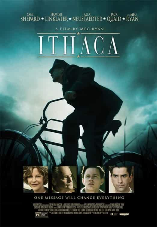 Ithaca 2016 Movies Watch on Amazon Prime Video
