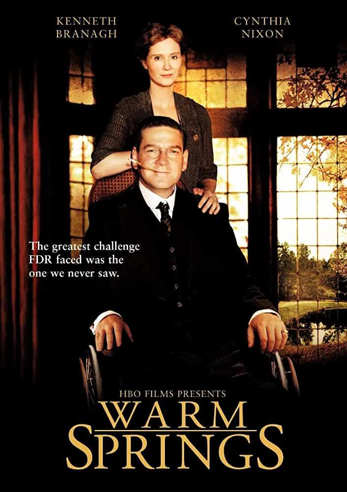 Warm Springs 2005 Movies Watch on Disney + HotStar