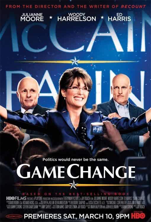 Game Change 2012 Movies Watch on Disney + HotStar