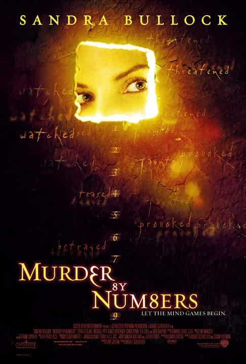 Murder by Numbers 2002 Movies Watch on Netflix