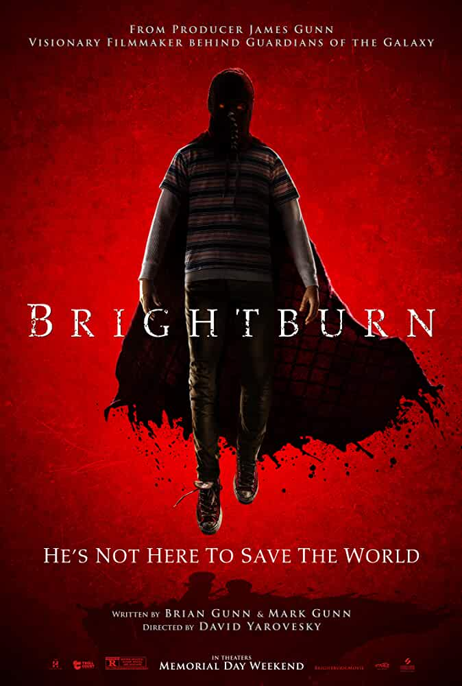 Brightburn 2019 Movies Watch on Amazon Prime Video