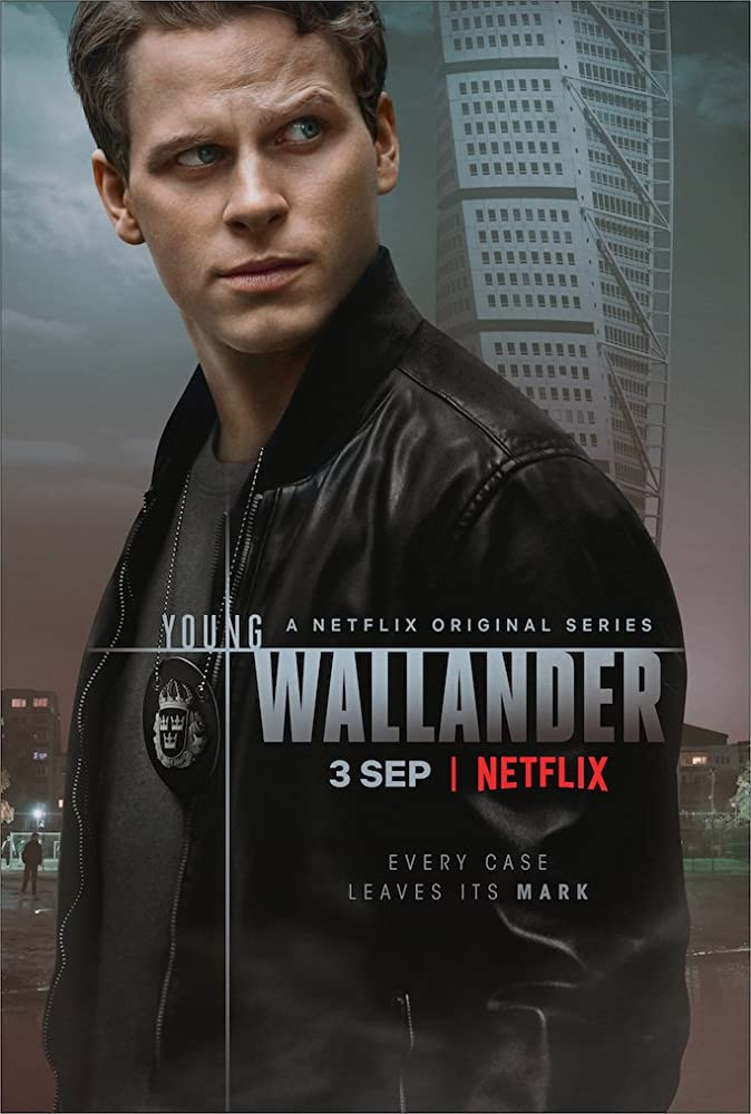 Young Wallander 2020 Web/TV Series Watch on Netflix