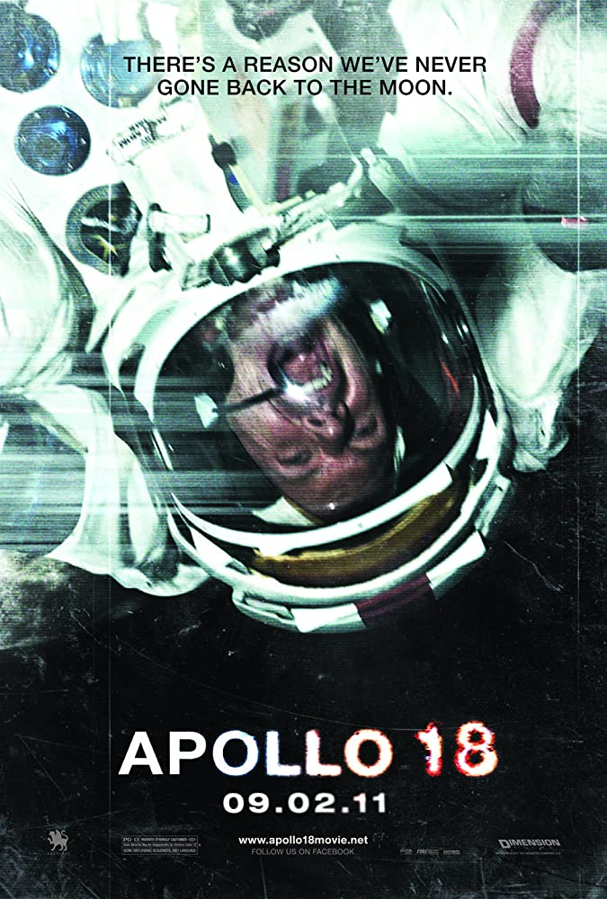 Apollo 18 2011 Movies Watch on Netflix