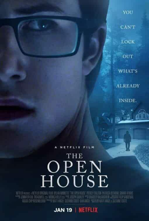 The Open House 2018 Movies Watch on Netflix
