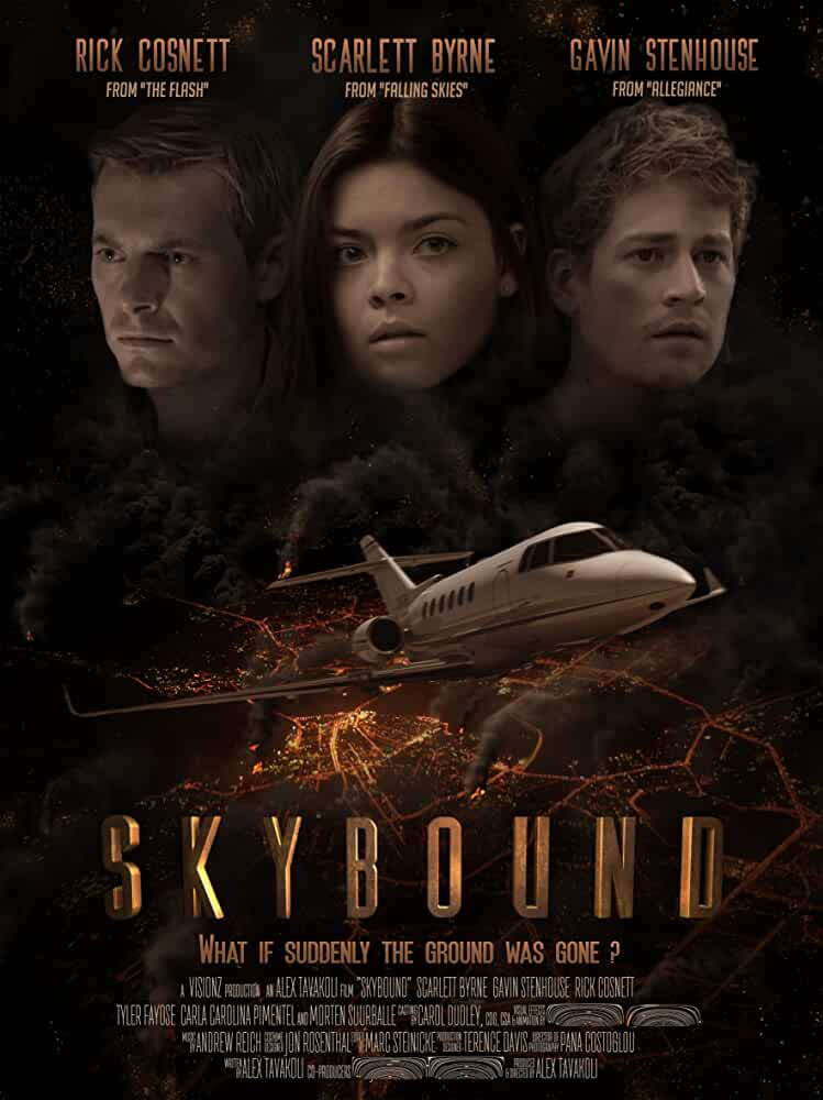 SkyBound 2017 Movies Watch on Amazon Prime Video