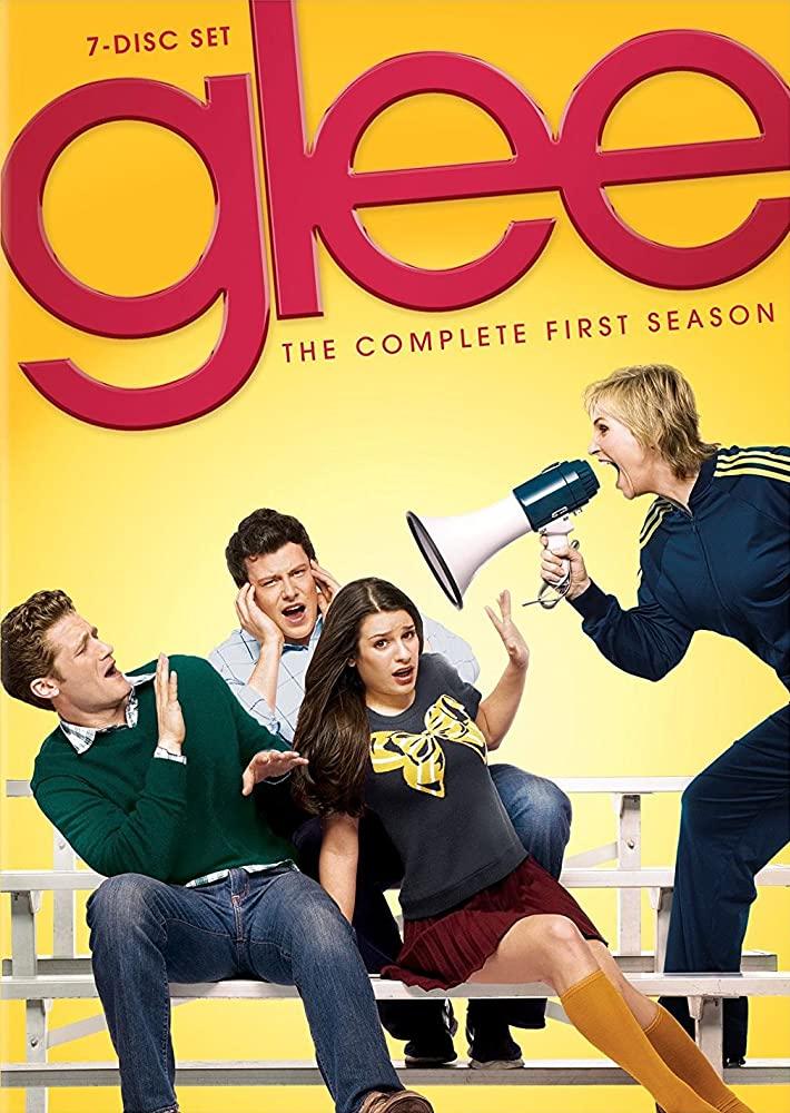 Glee 2009 Web/TV Series Watch on Netflix