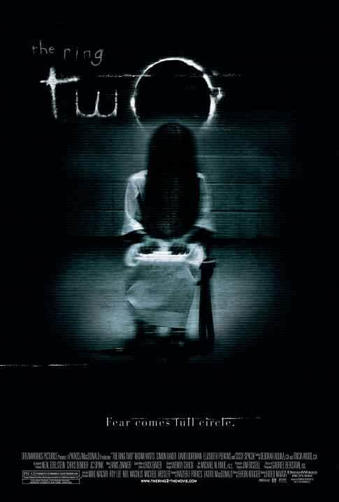 The Ring Two 2005 Movies Watch on Amazon Prime Video