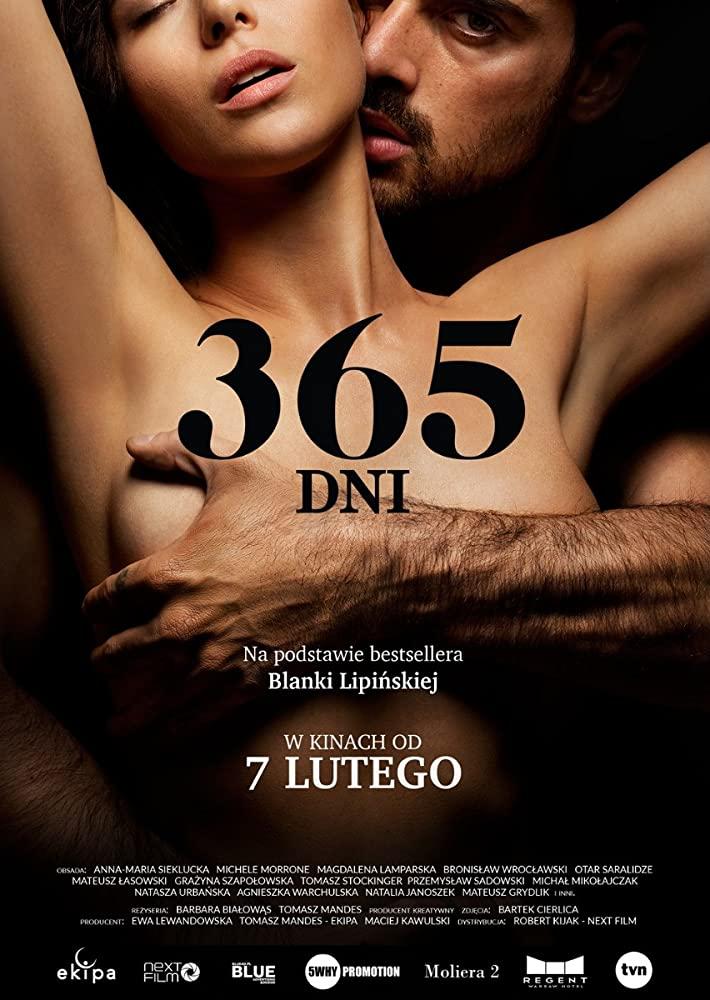 365 Days 2020 Movies Watch on Netflix