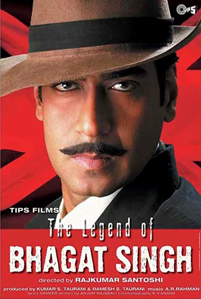 The Legend Of Bhagat Singh 2002 Movies Watch on Amazon Prime Video