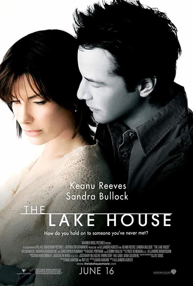 The Lake House 2006 Movies Watch on Netflix