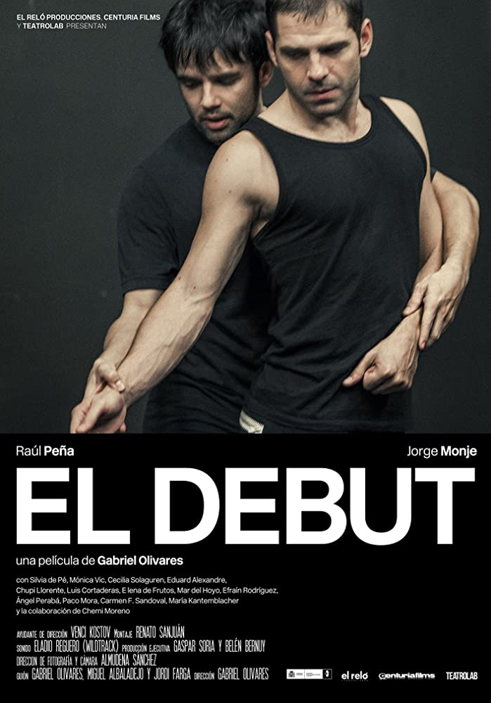 El debut (The Debut) 2017 Movies Watch on Amazon Prime Video