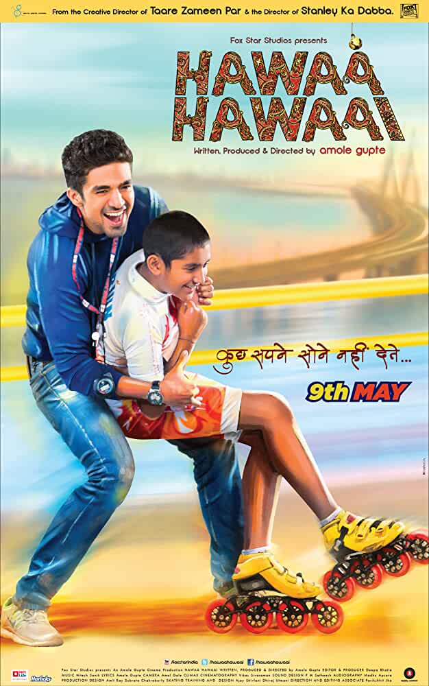 Hawaa Hawaai 2014 Movies Watch on Disney + HotStar