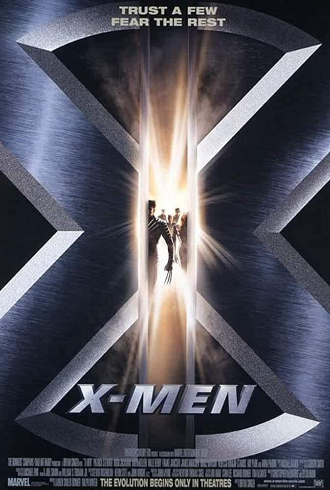 X-Men 2000 Movies Watch on Disney + HotStar