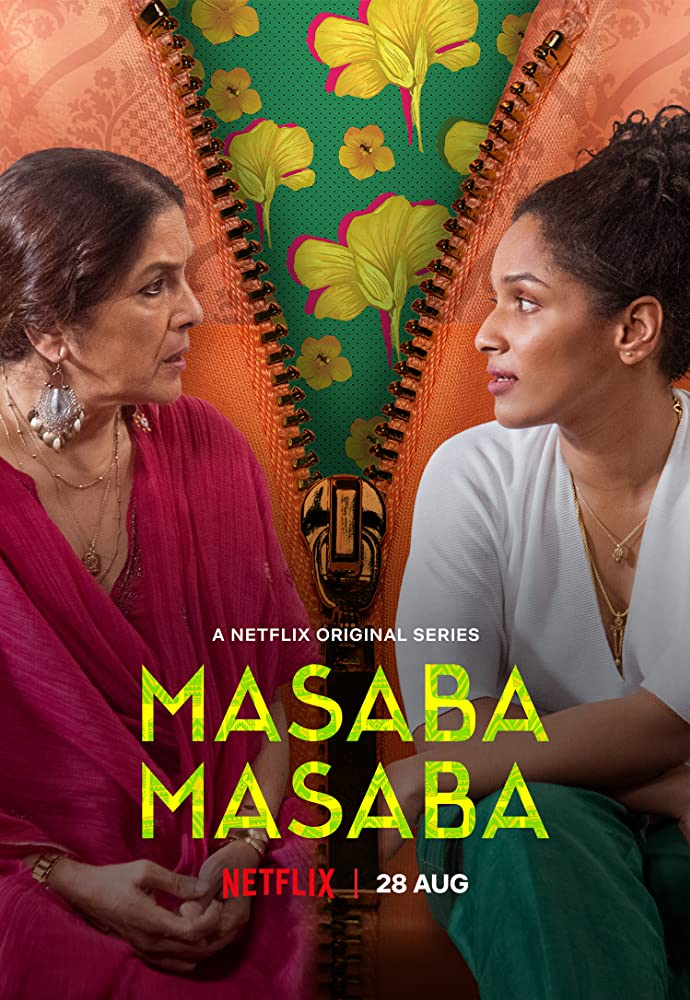 Masaba Masaba 2020 Web/TV Series Watch on Netflix