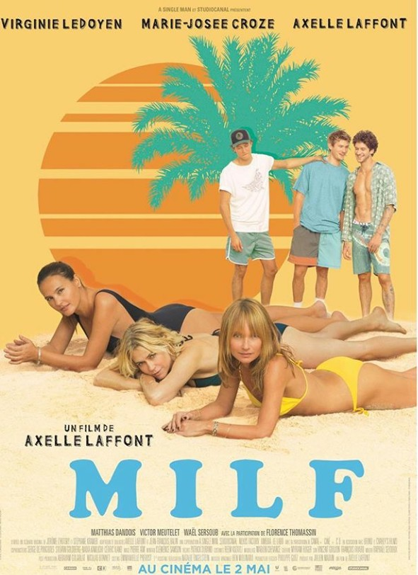 MILF 2018 Movies Watch on Netflix