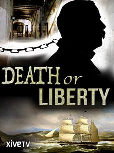 Death or Liberty: The Fight for Australian Independence 2014 Movies Watch on Amazon Prime Video
