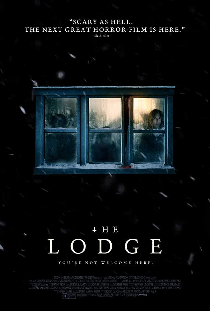 The Lodge 2020 Movies Watch on Amazon Prime Video