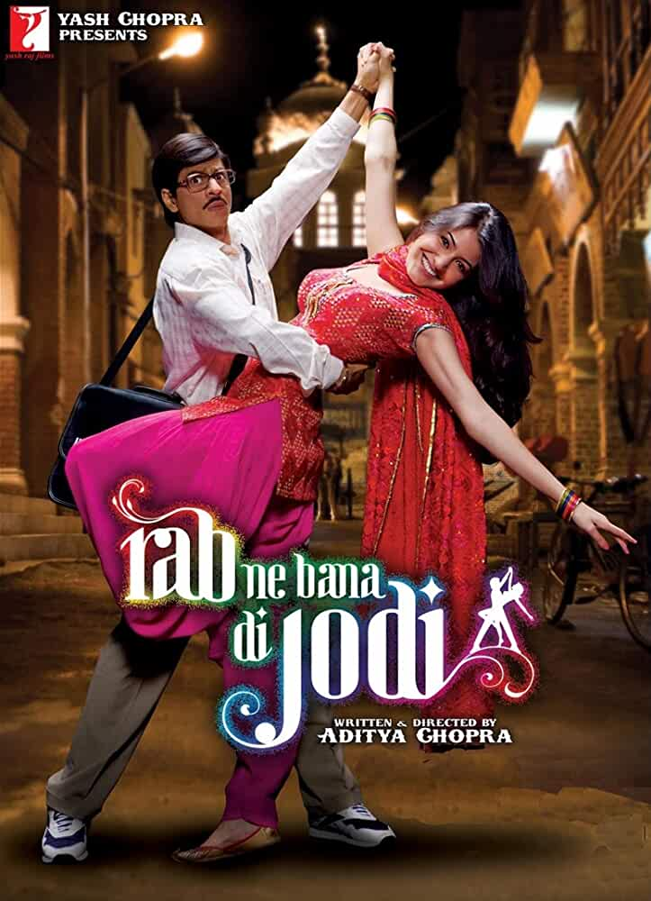 Rab Ne Bana Di Jodi 2008 Movies Watch on Amazon Prime Video