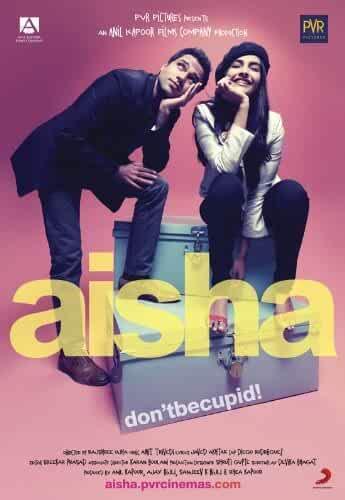 Aisha 2010 Movies Watch on Disney + HotStar