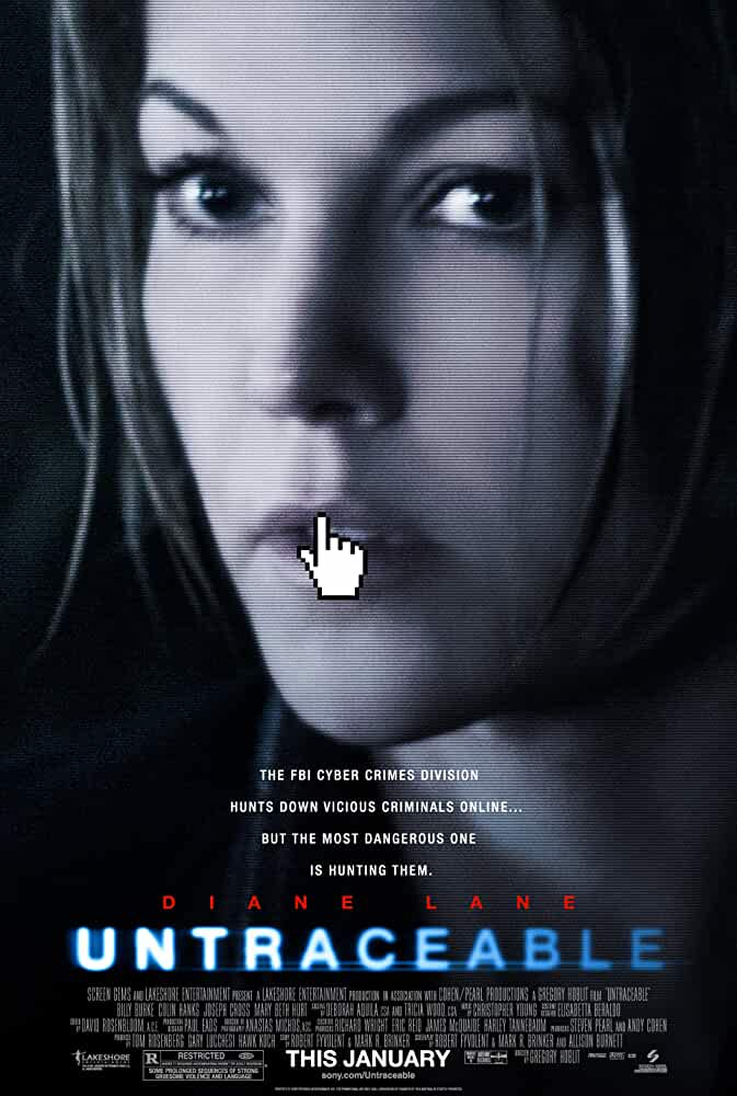 UNTRACEABLE 2008 Movies Watch on Amazon Prime Video