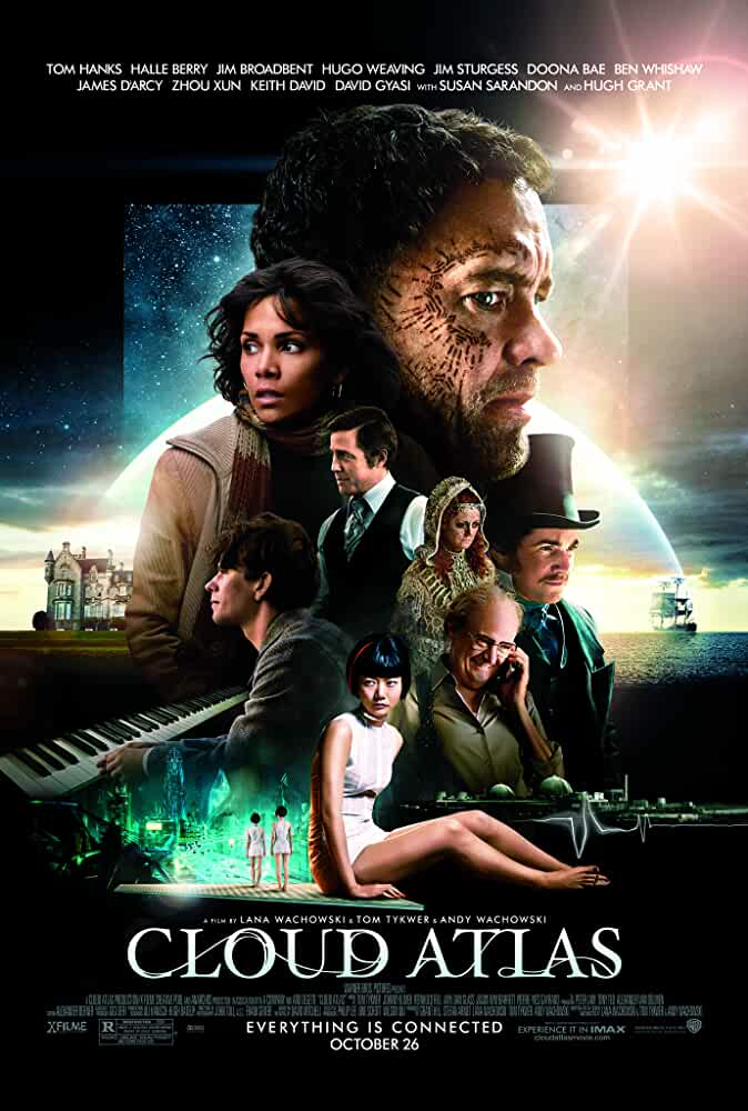 Cloud Atlas 2012 Movies Watch on Amazon Prime Video