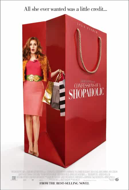Confessions of a Shopaholic 2009 Movies Watch on Disney + HotStar