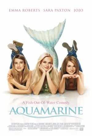 Aquamarine 2006 Movies Watch on Disney + HotStar