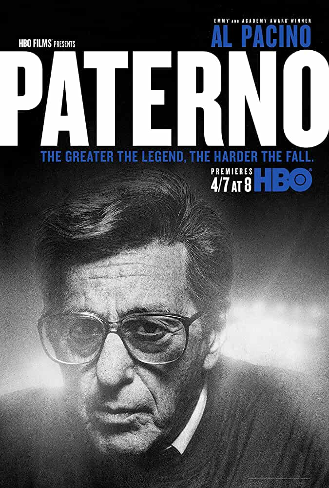 Paterno 2018 Movies Watch on Disney + HotStar