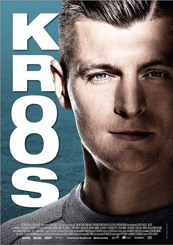 KROOS 2019 Movies Watch on Amazon Prime Video