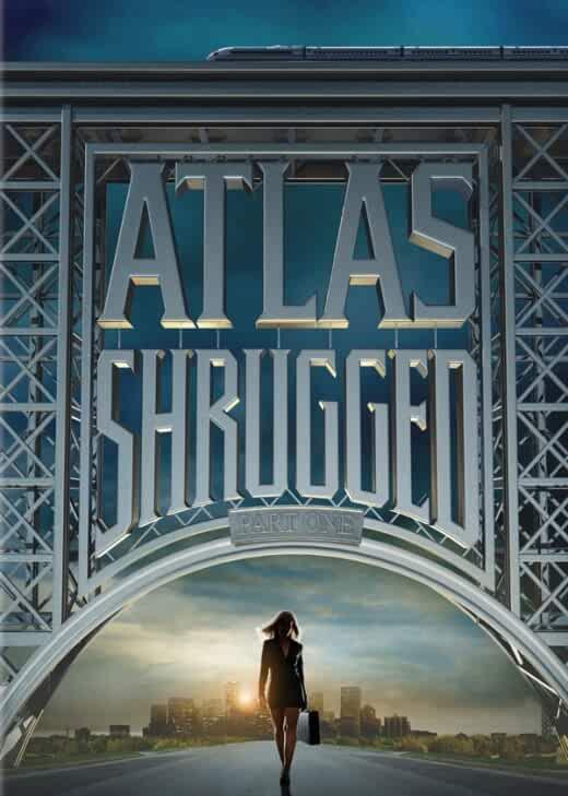 Atlas Shrugged: Part I 2011 Movies Watch on Amazon Prime Video