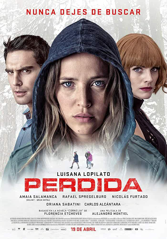 Perdida 2018 Movies Watch on Netflix