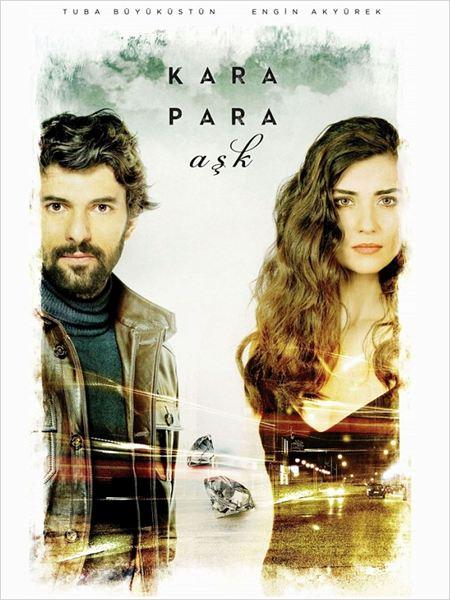 Kara Para Aşk (Black Money Love) 2014 Web/TV Series Watch on Netflix