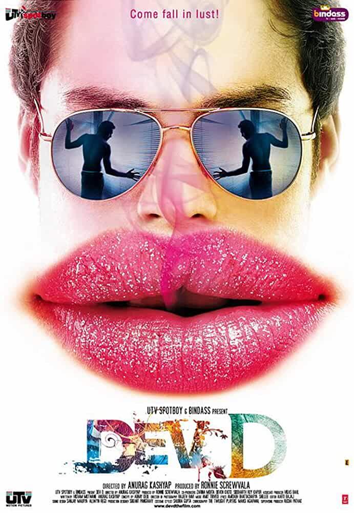 Dev.D 2009 Movies Watch on Netflix